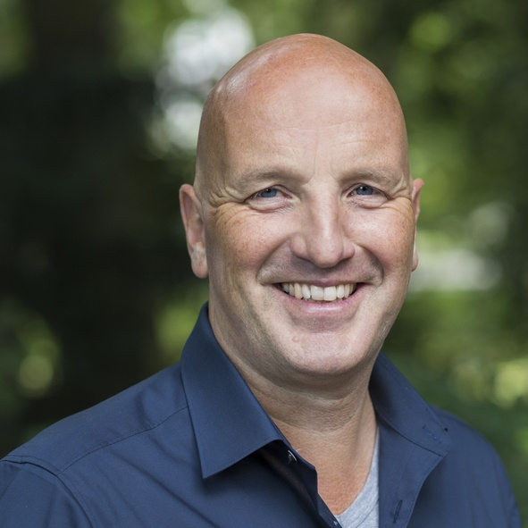 Ivo van Wijk